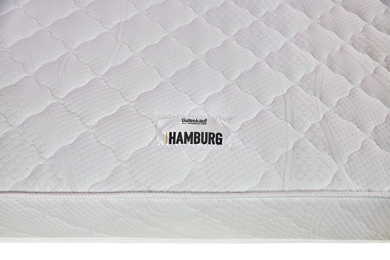 Ортопедический матрас Hamburg New от ТМ Guten Kauf в интернет-магазине