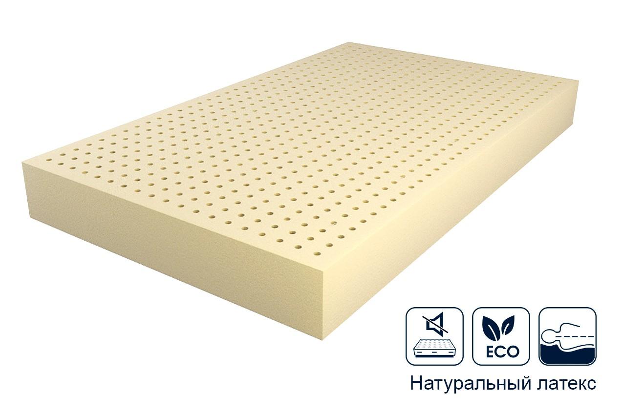 Ортопедический матрас Latex Kokos Ultra от ТМ MatroLuxe в Украине