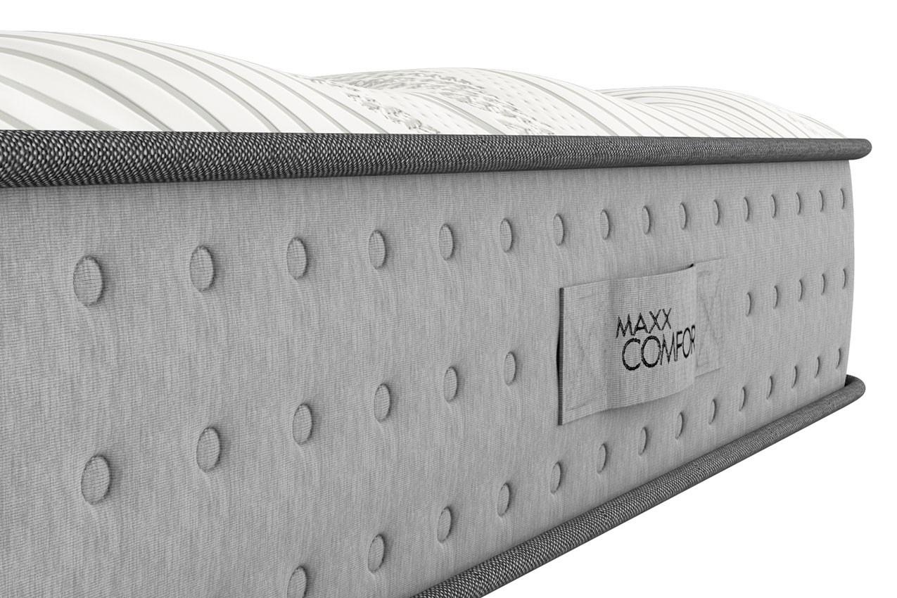 Ортопедический матрас York от ТМ MAXX в интернет-магазине